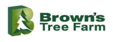 Brown's Tree Farm